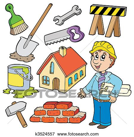 clip art of home improvement collection k3524557 search clipart rh fotosearch com home improvement clip art free home improvement clip art images