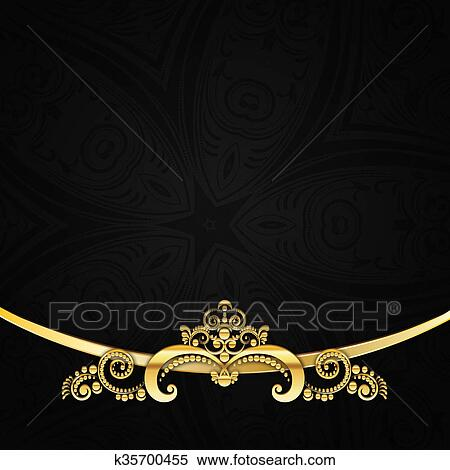 Invitation Card Design Stock Photography K35700455