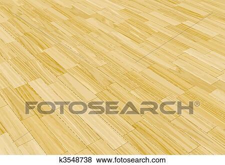 Bild, Von, Holz, Oder, Hölzern, Laminatboden, Bretter
