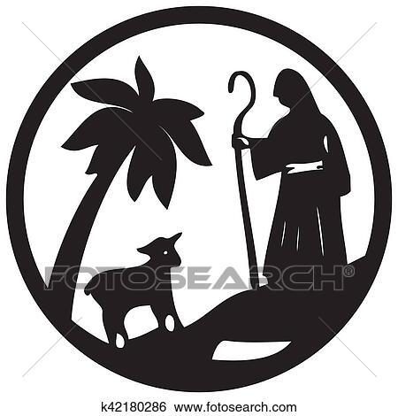 Black Religious Clip Art