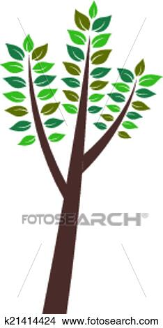 clipart of birch tree image concept of new beginning and prosperus rh fotosearch com birch tree clip art background birch tree background clipart