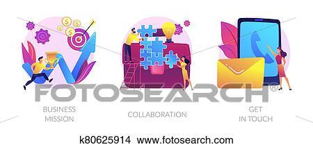 Business Achievement Goal Clipart (#3125313) - PinClipart