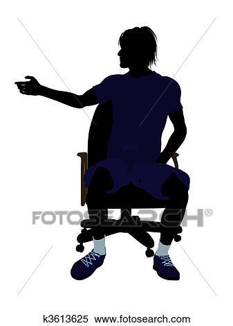 に 座る イラスト 椅子 画像をダウンロード 座り方