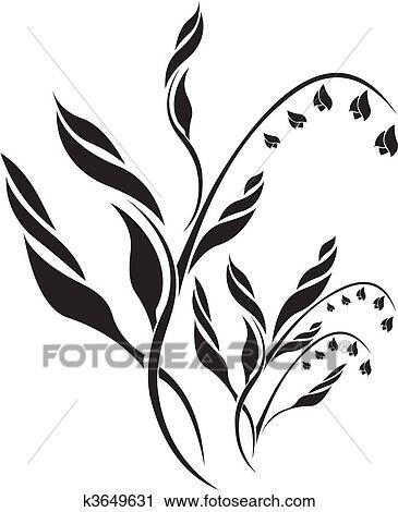 Fl Vector Pattern Clipart
