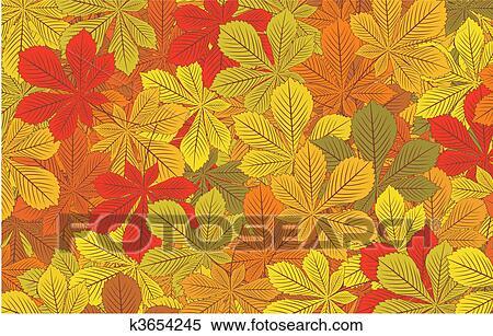 Horse chestnut summer leaf clipart. Free download transparent .PNG |  Creazilla