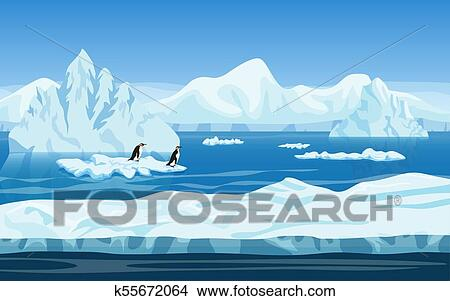 Creative illustration design of an iceberg playing rock paper scissors with  Titanic love how. Naolito it's very …   Funny doodles, Funny  illustration, Funny art