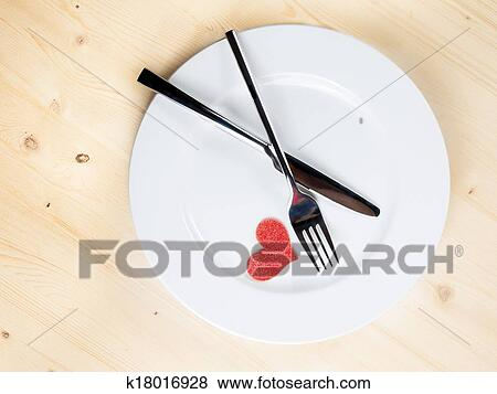 Pictures Of Restaurant Series Valentine Day Dinner On Wood