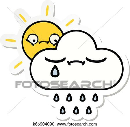Weather Sticker Set High-Res Vector Graphic - Getty Images