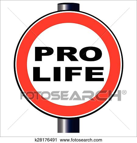 clipart of pro life k28176491 search clip art illustration murals rh fotosearch com pro life clipart pro life clip art free