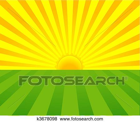 Sunrise Clip Art Royalty Free. 24,050 sunrise clipart vector EPS ...