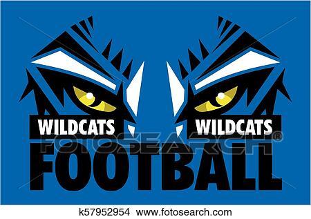 Kentucky Wildcats Football Kentucky Wildcats Womens - Wildcat Mascot - Free  Transparent PNG Clipart Images Download