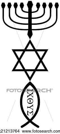 desenhos símbolos religiosos k21213764 busca de ilustrações clip