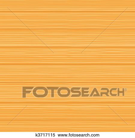 Clipart Of Light Wood Background Pattern K3717115 Search Clip Art