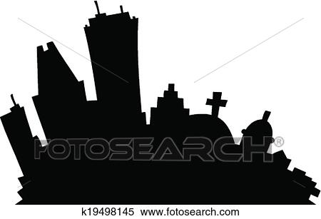 Cartone animato montreal clipart k fotosearch