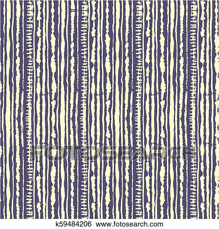 Seamless vector shibori tie-dye pattern of yellow color on lilac  Hand  painting fabrics - nodular batik Clip Art