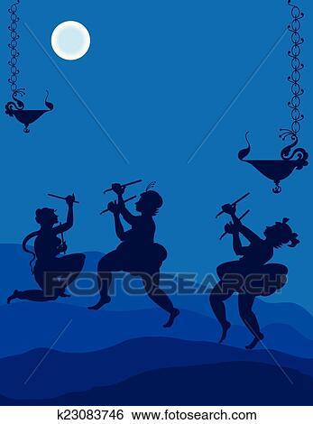Dandiya Raas Garba Dance - Happiness - Şener Şen Transparent PNG