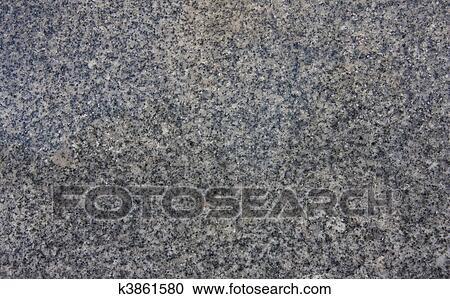 Stock Fotografie Grau Granit Marmor Struktur Hintergrund