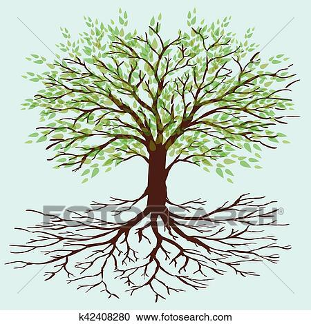 clipart of tree of life k42408280 search clip art illustration