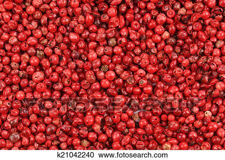 epice poivre rouge