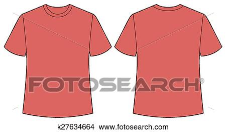 100% authentic 97a00 d058c Camicia rossa Clipart