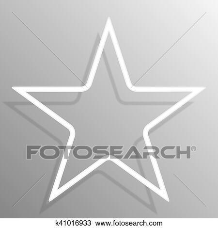 Star Groovi A4 Template