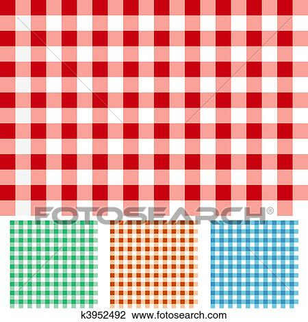 Clip Art Of Checker Patterns K40 Search Clipart Illustration Stunning Checker Pattern