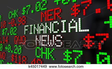 Börsenmarkt