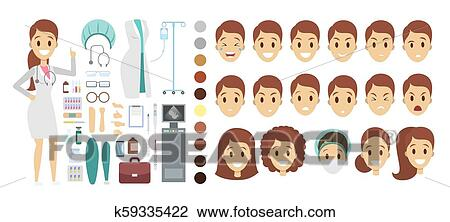 Free Medical Animated Clip Art, Transparent PNG Clipart Images Free  Download - ClipartMax