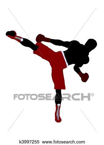 ボクシングの試合のイラスト かわいいフリー素材集 いらすとや
