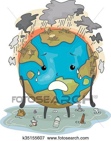 pollution de l environnement causes et consequences pdf