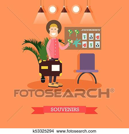 Search Results for souvenir - Clip Art - Pictures - Graphics - Illustrations