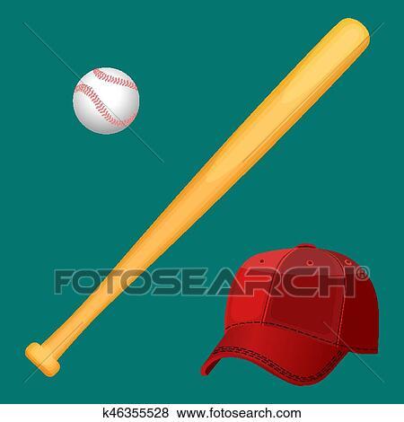 Clip Art - gorra de béisbol add035d8c3d