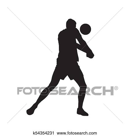Free Passing Basketball Player Silhouette Clip Art   Silhouette clip art, Clip  art, Basketball players