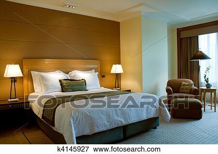 Slaapkamer Als Hotelkamer : Slaapkamer als een vijfsterrenhotel mart s interieur
