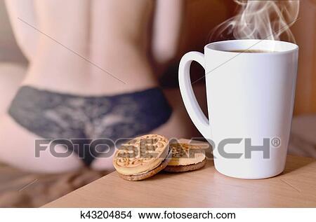Kaffee erotisch