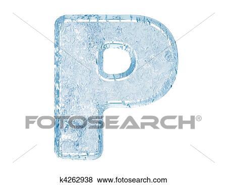 Immagini ghiaccio font lettera p k4262938 cerca archivi immagine ghiaccio font lettera p fotosearch cerca archivi fotografici thecheapjerseys Choice Image