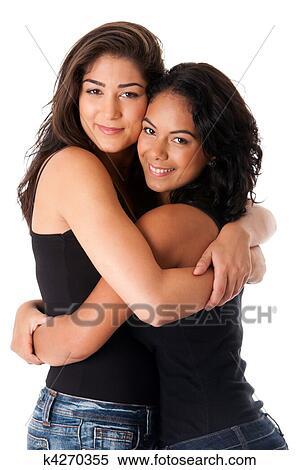 Latina lesbische moeders grote lul org