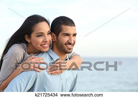 Flirter en arabe