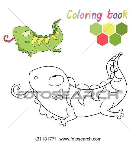 Moderno ártico Animales Para Colorear Páginas Para Niños En Edad ...