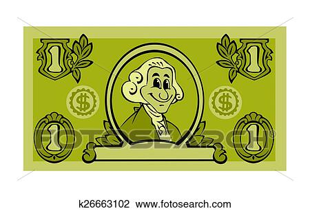 clip art of play money k26663102 search clipart illustration rh fotosearch com free play money clipart free play money clipart