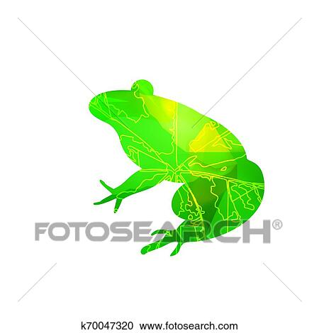 Silhouette Frogs Stock Illustrations – 351 Silhouette Frogs Stock  Illustrations, Vectors & Clipart - Dreamstime