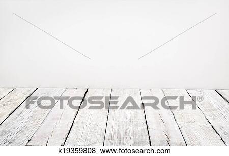 Immagini - pavimento legno, vecchio, legno, asse, bianco, vendemmia ...