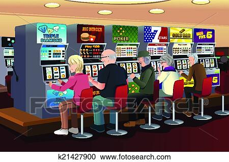 Clipart of casino slot machine hurst blackjack shifter review