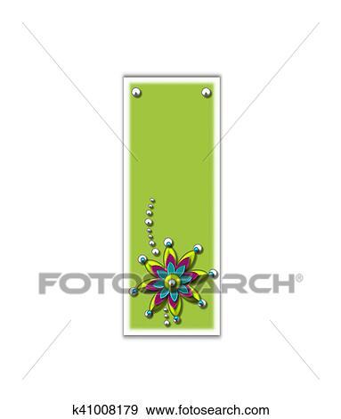 Colección de ilustraciones - alfabeto, metallica, yo k41008179 ...