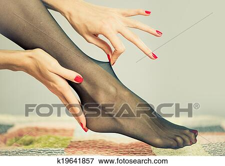 füße sexy
