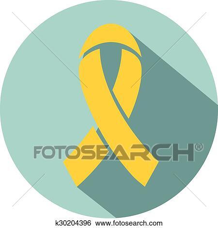 AIDS icon Clip Art