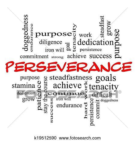 Perseverance Deutsch