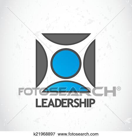Suche Logo Designer | Clip Art Fuhrung Logo Design K21968897 Suche Clipart Poster
