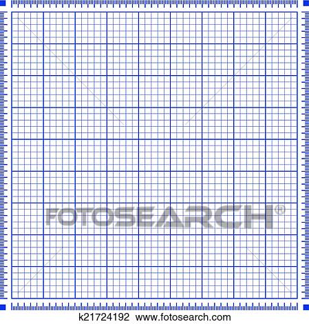 Clipart of blueprint background vector illustration k21724192 blueprint background vector illustration malvernweather Images
