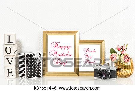 Colección de imágenes - dorado, marcospara cuadros, rosas, flores ...